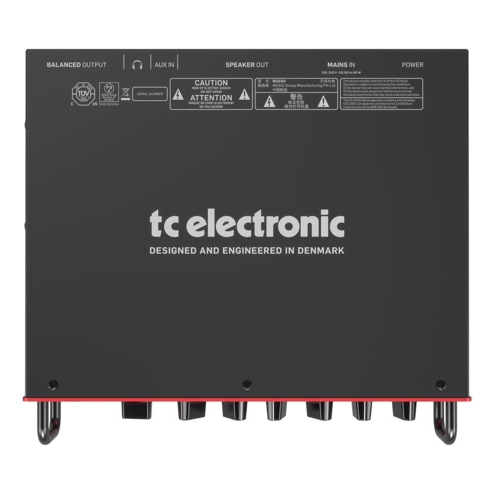 TC Electronic BQ500-19506