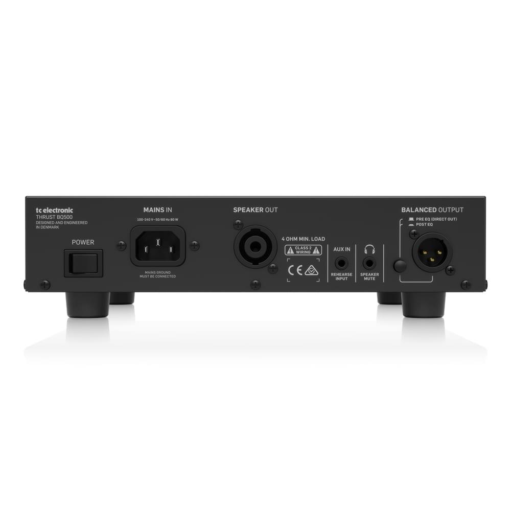 TC Electronic BQ500-19507