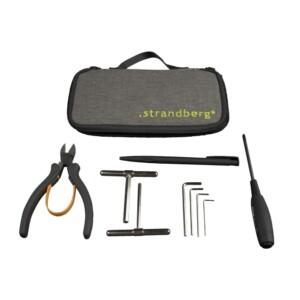 ערכת תחזוקה Strandberg Deluxe Toolkit-0