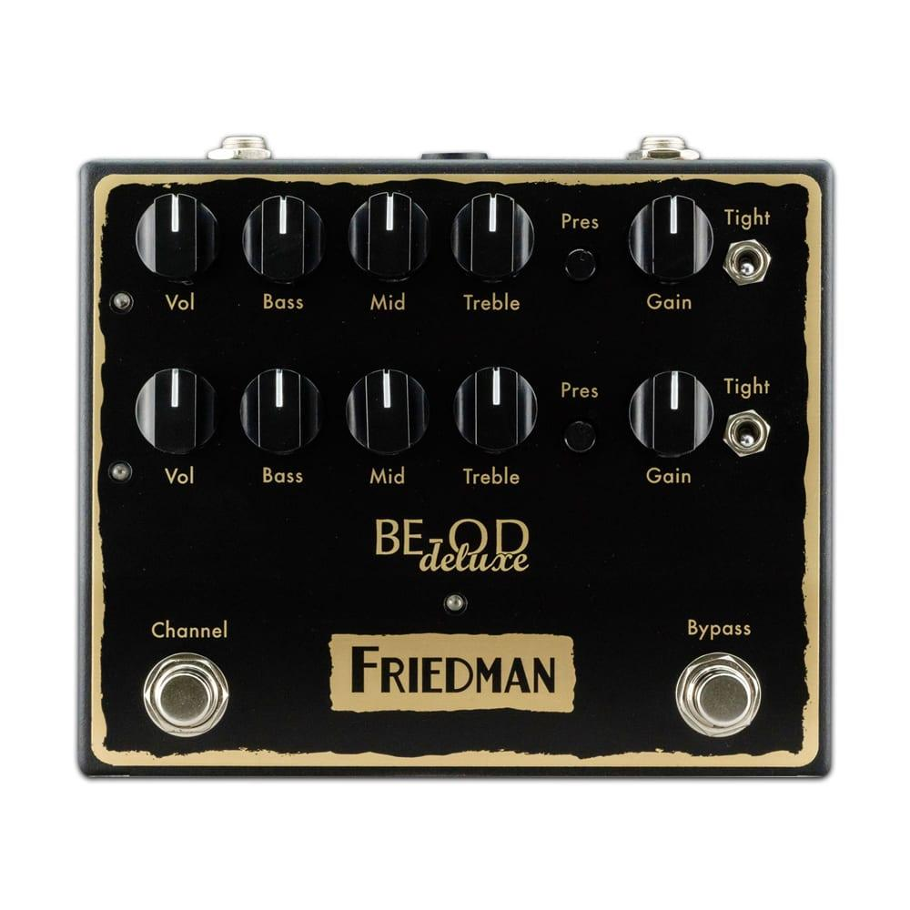 Friedman BE-OD Deluxe-0