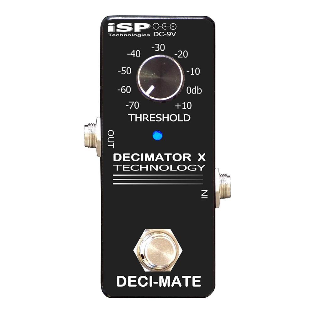 מפחית רעשים iSP Technologies DECI-MATE-0