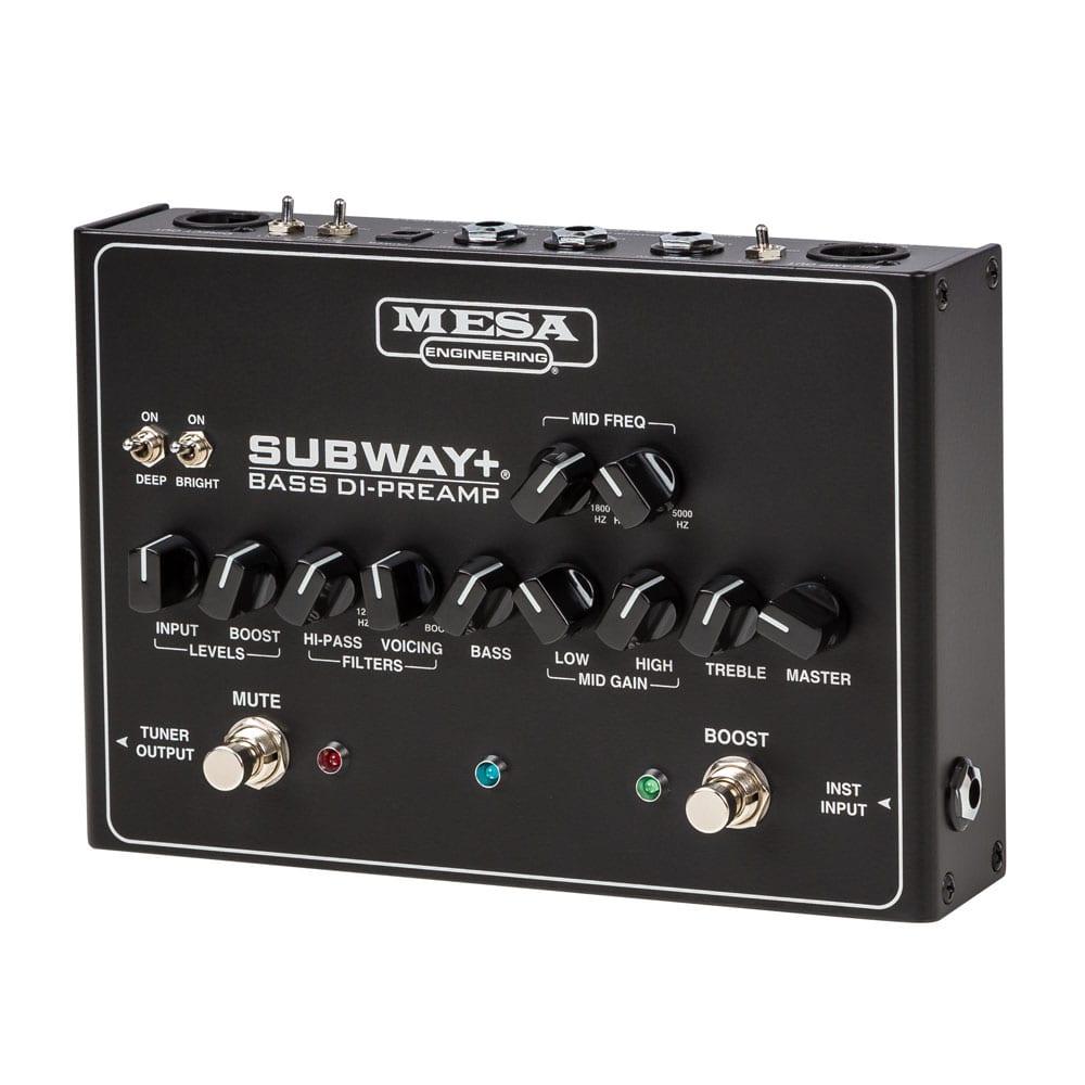 MESA/Boogie Subway+ Bass DI-Preamp-20235