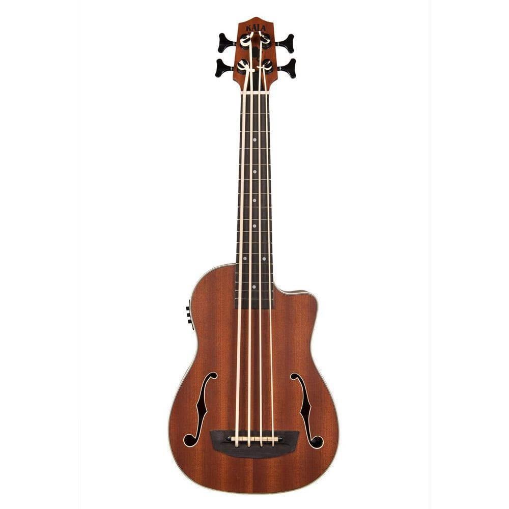 Kala U-Bass Journeyman-0
