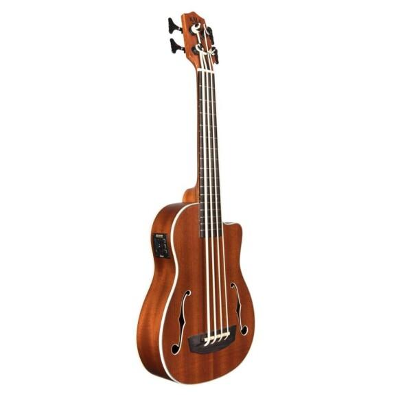 Kala U-Bass Journeyman-19557