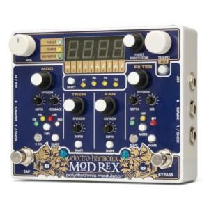 Electro-Harmonix Mod Rex Polyrhythmic Generator-0