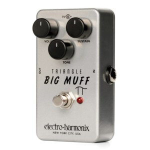Electro-Harmonix Triangle Big Muff-0