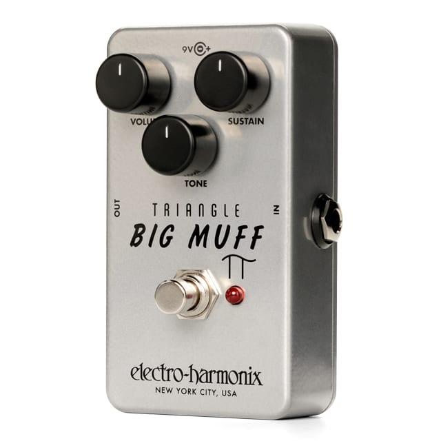 Electro-Harmonix Triangle Big Muff-0