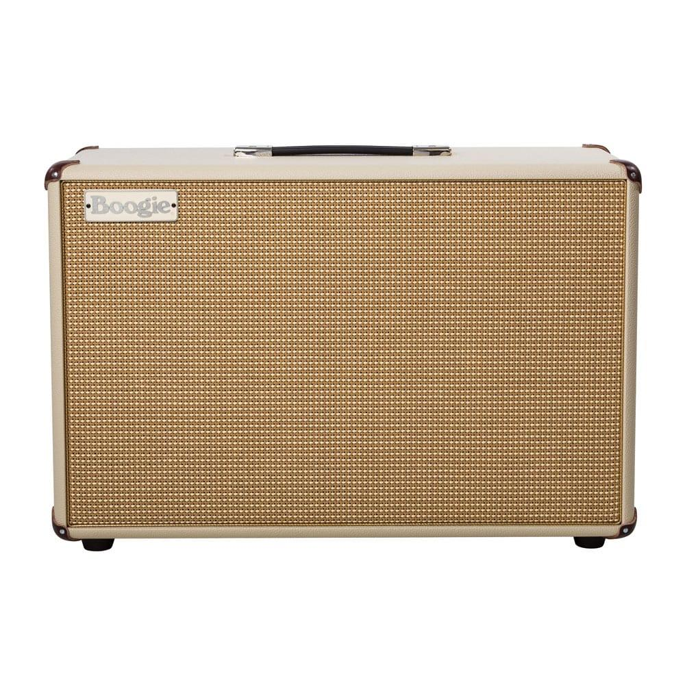 MESA/Boogie 2x12 California Tweed Cabinet-0