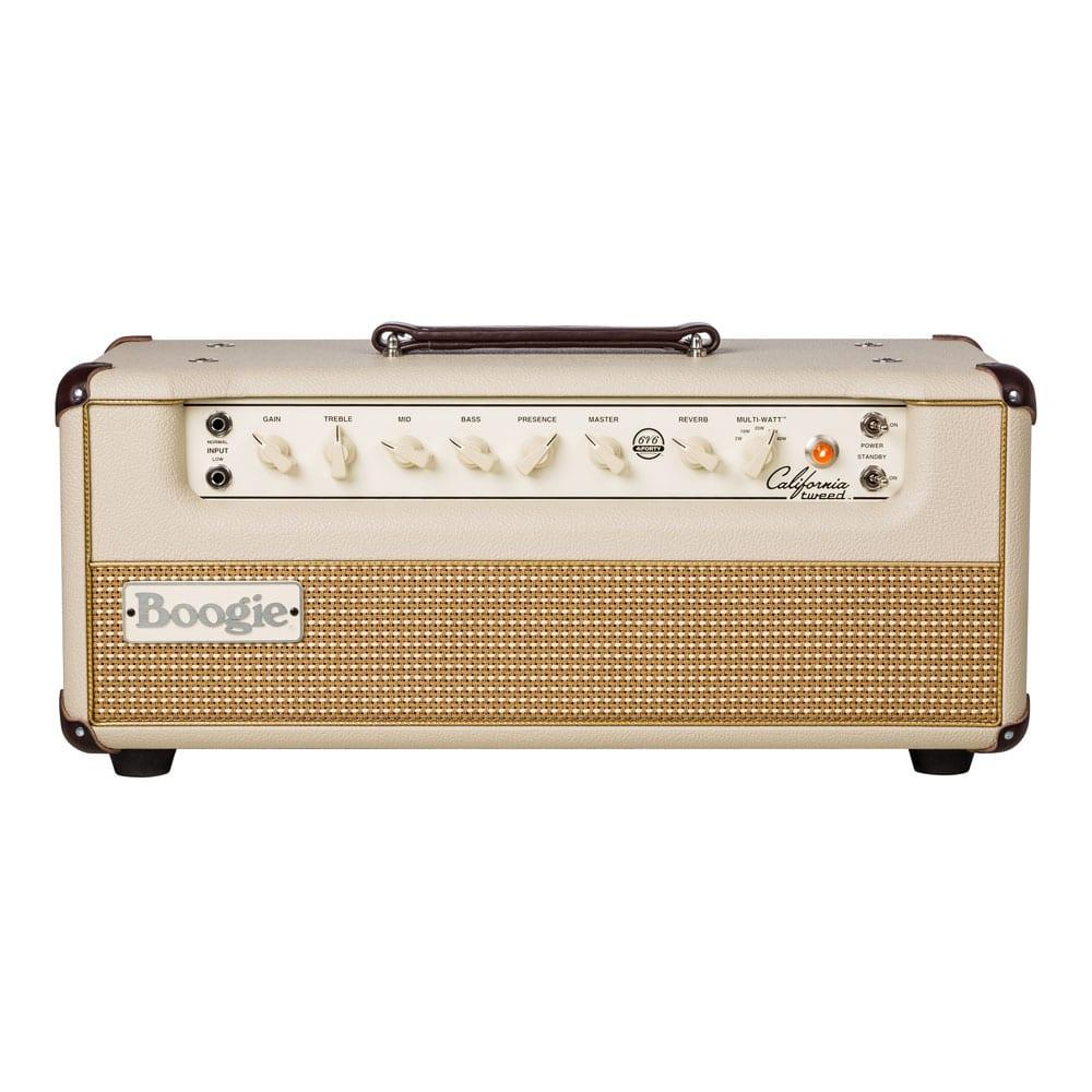 MESA/Boogie California Tweed 6V6 4:40 Head -0