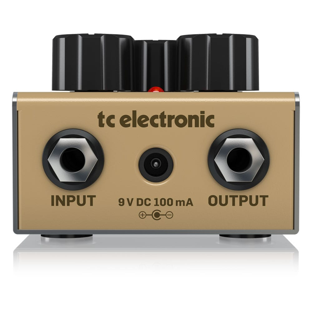TC Electronic Drip Spring Reverb-20316