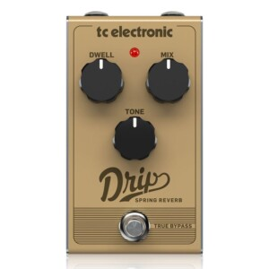 TC Electronic Drip Spring Reverb-0