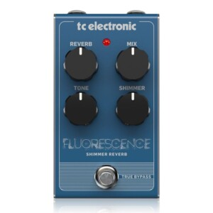 TC Electronic Fluorescence Shimmer Reverb-0