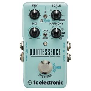 TC Electronic Quintessence Harmonizer-0