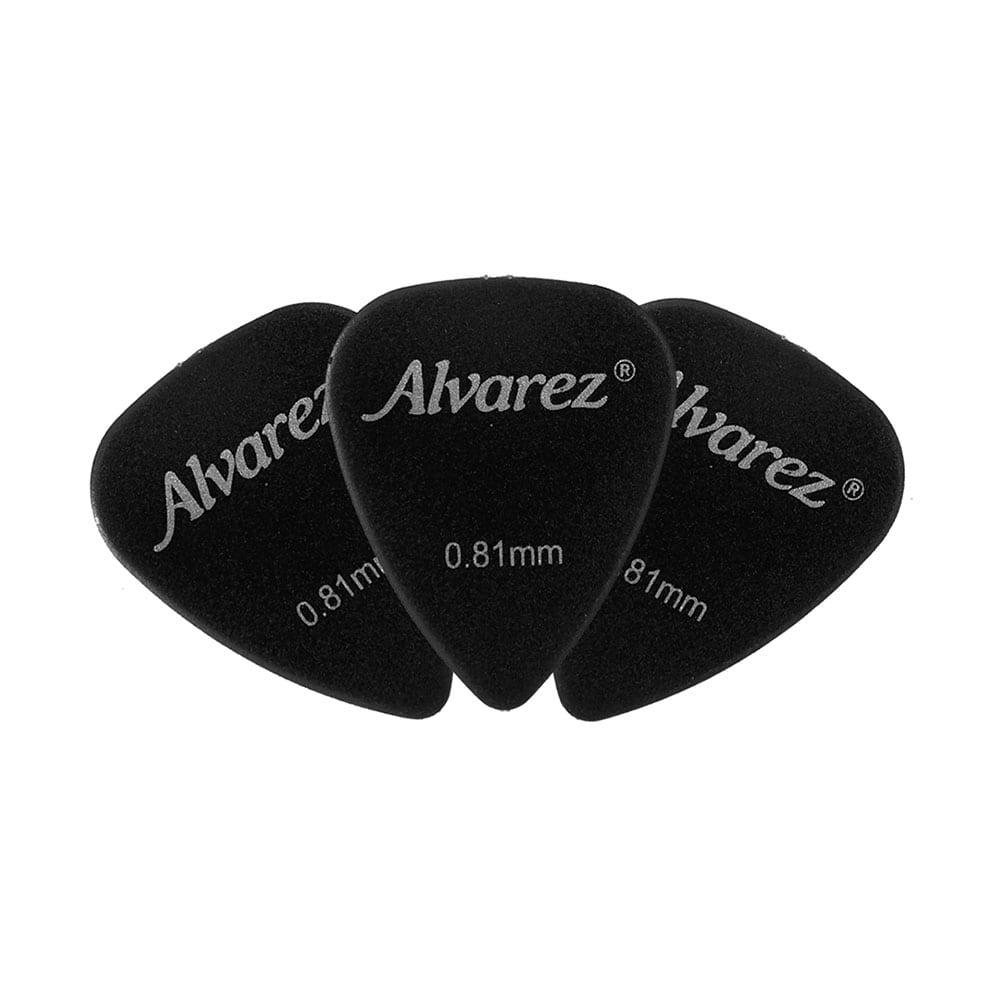 חבילת גיטרה אקוסטית למתחילים Alvarez RF26SSB-21220