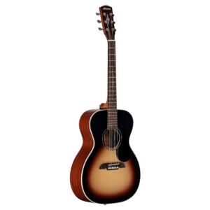 חבילת גיטרה אקוסטית למתחילים Alvarez RF26SSB-21233