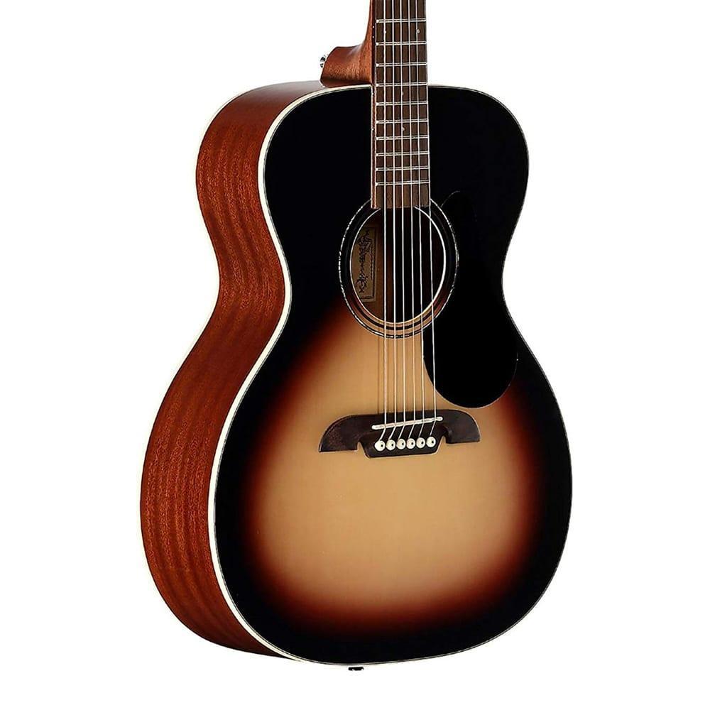 חבילת גיטרה אקוסטית למתחילים Alvarez RF26SSB-21235