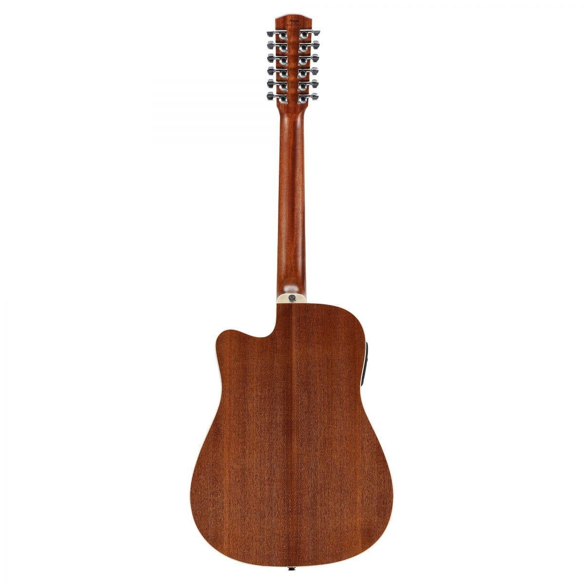 גיטרה אקוסטית 12 מיתרים