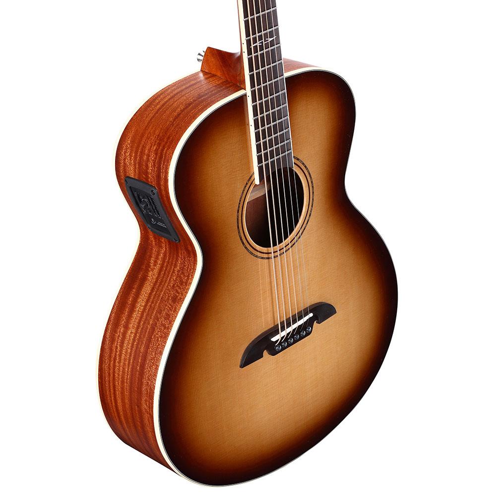 גיטרה אקוסטית בריטון