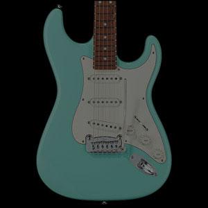 גיטרות חשמליות 6 מיתרים