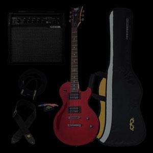 חבילות גיטרה חשמלית+מגבר מוזלות