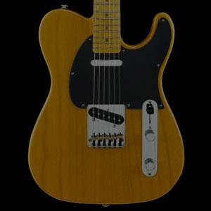 גיטרות חשמליות G&L USA זמינות במלאי