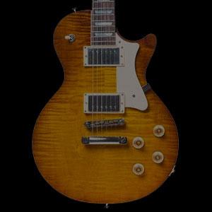 גיטרות חשמליות Heritage זמינות במלאי