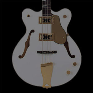 גיטרות בס נפח