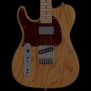 גיטרות חשמליות שמאליות