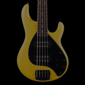 גיטרות בס Music Man זמינות במלאי
