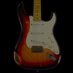 גיטרות חשמליות Nashguitars זמינות במלאי