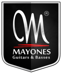 Mayones Logo