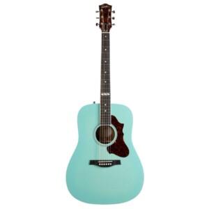 גיטרה אקוסטית מוגברת Godin Imperial Laguna Blue GT EQ