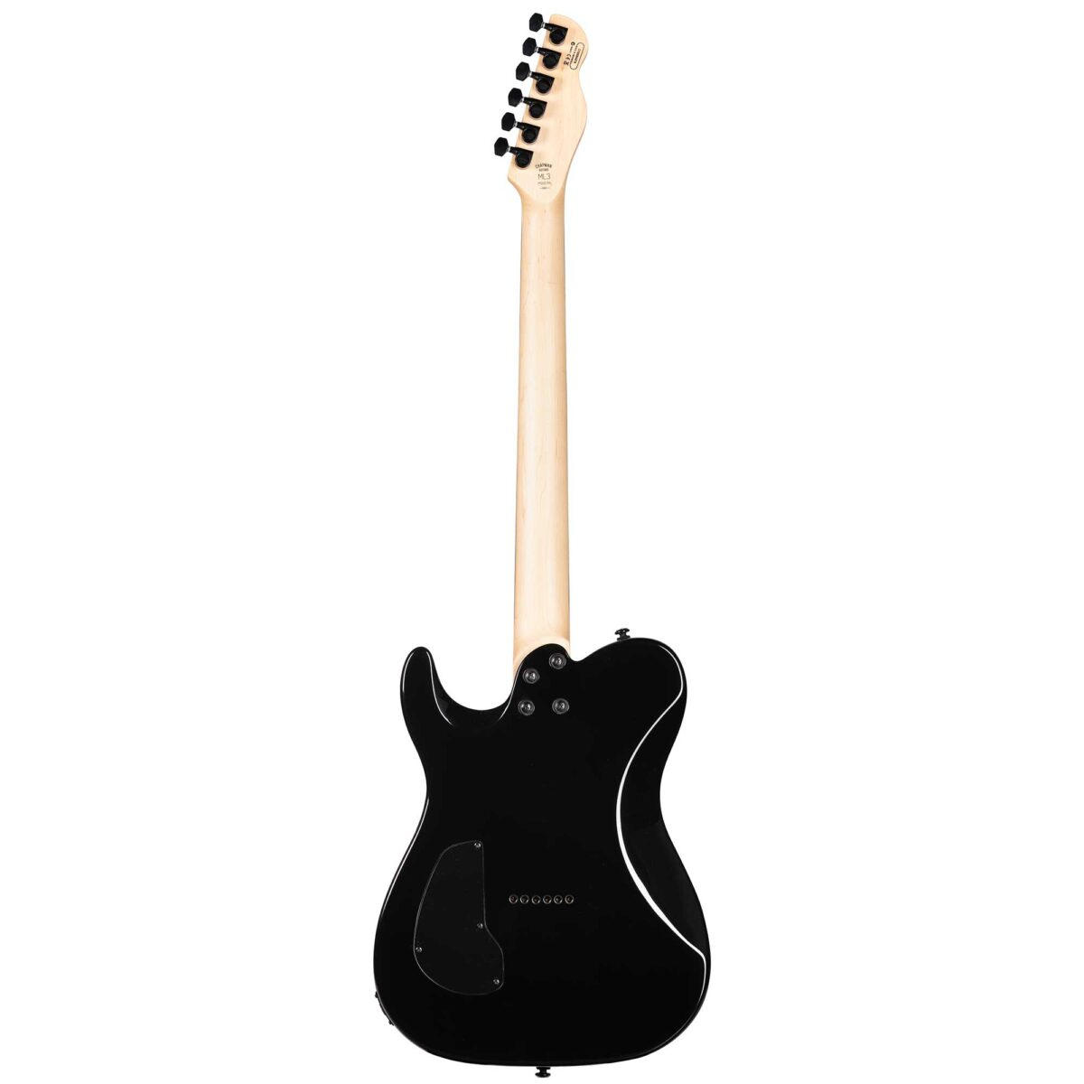 גיטרה חשמלית Chapman ML3 Modern Standard Ember