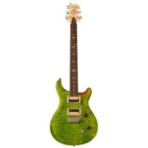 גיטרה חשמלית PRS SE Custom 24-08 צבע Eriza Verde