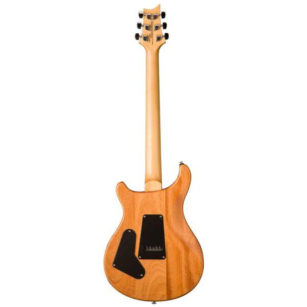 גיטרה חשמלית PRS SE Custom 24 2021 צבע Faded Blue Burst
