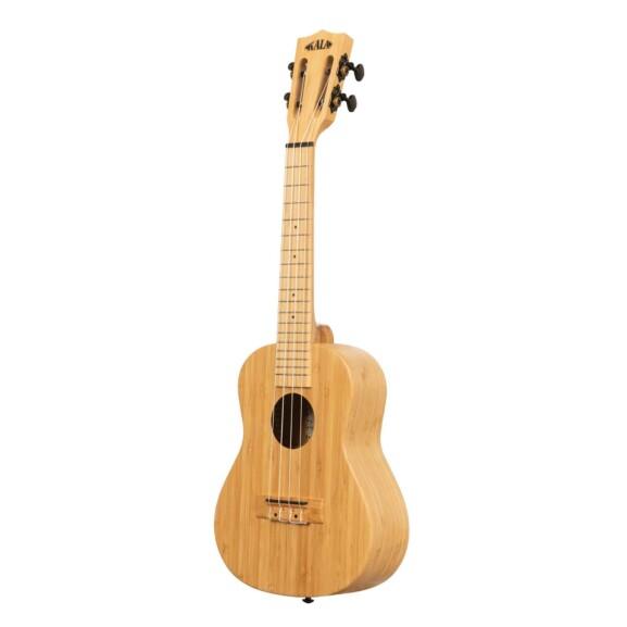 יוקולילי קונצרט Kala Bamboo KA-BMB-C
