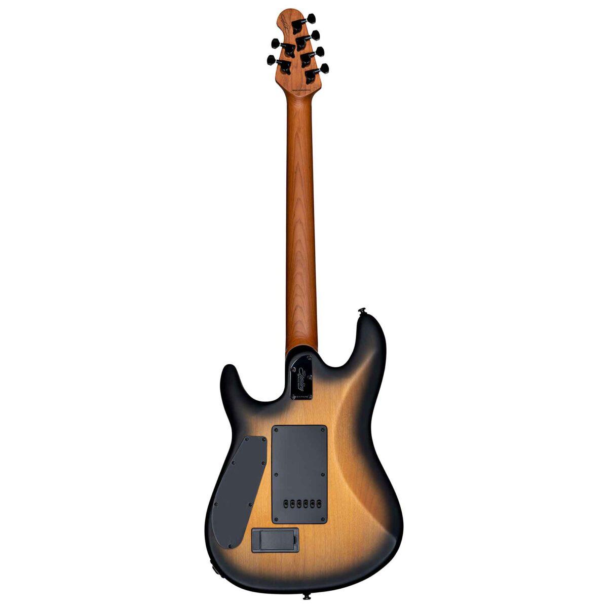 גיטרה חשמלית Sterling by Music Man Jason Richardson 6