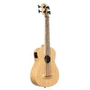 יוקולילי בס Kala U-Bass Bamboo UBASS-BMB-FS