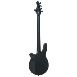 גיטרה בס Music Man Bongo 5 HH בצבע Stealth Black
