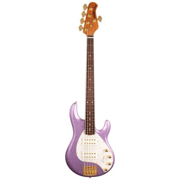 גיטרה בס Music Man StingRay5 Special