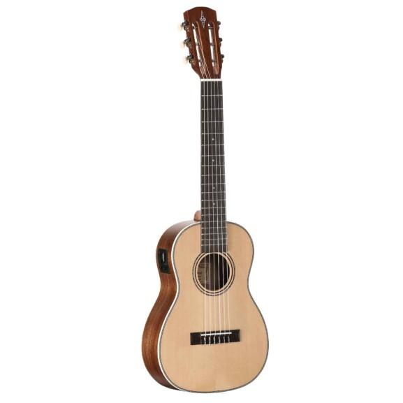 גיטלילי מוגברת Alvarez AU70WBE/6
