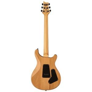 גיטרה חשמלית שמאלית PRS SE Custom 24 צבע Faded Blue Burst