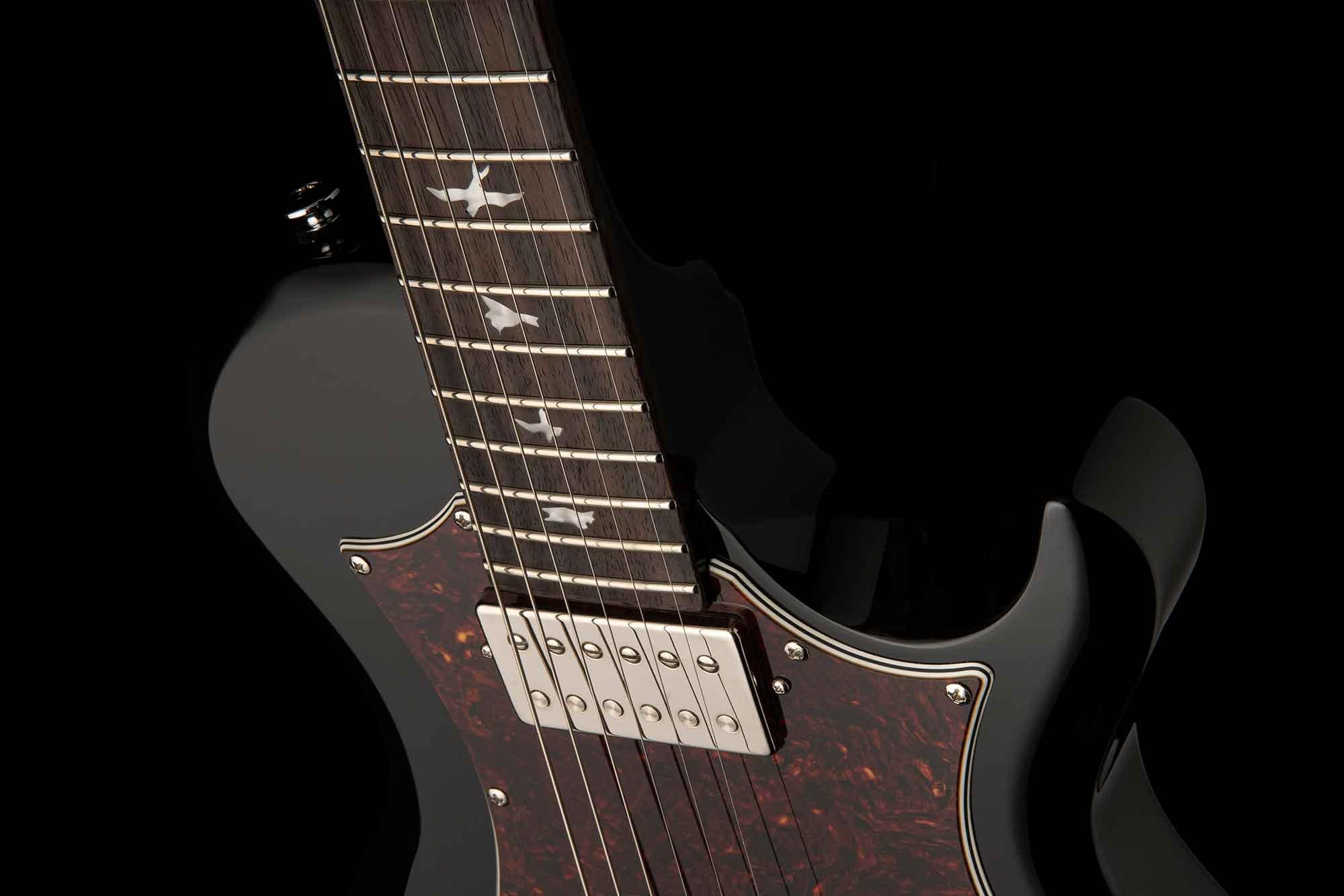 גיטרה חשמלית PRS SE Starla צבע Black