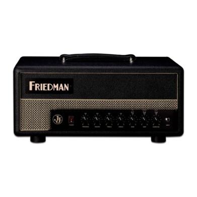 מגבר לגיטרה חשמלית Friedman JJ Junior Head