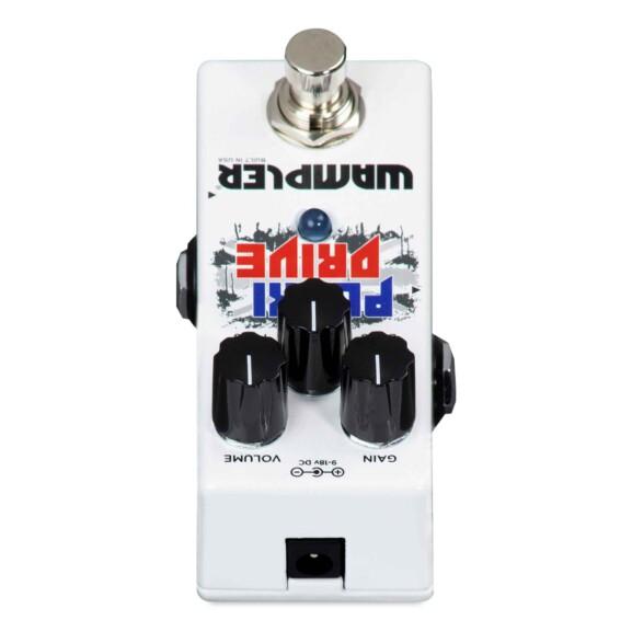 פדאל אוברדרייב לגיטרה Wampler Plexi-Drive Mini