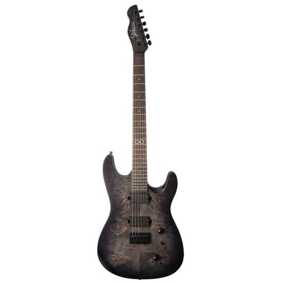 גיטרה חשמלית Chapman ML1 Standard Storm Burst Limited Edition