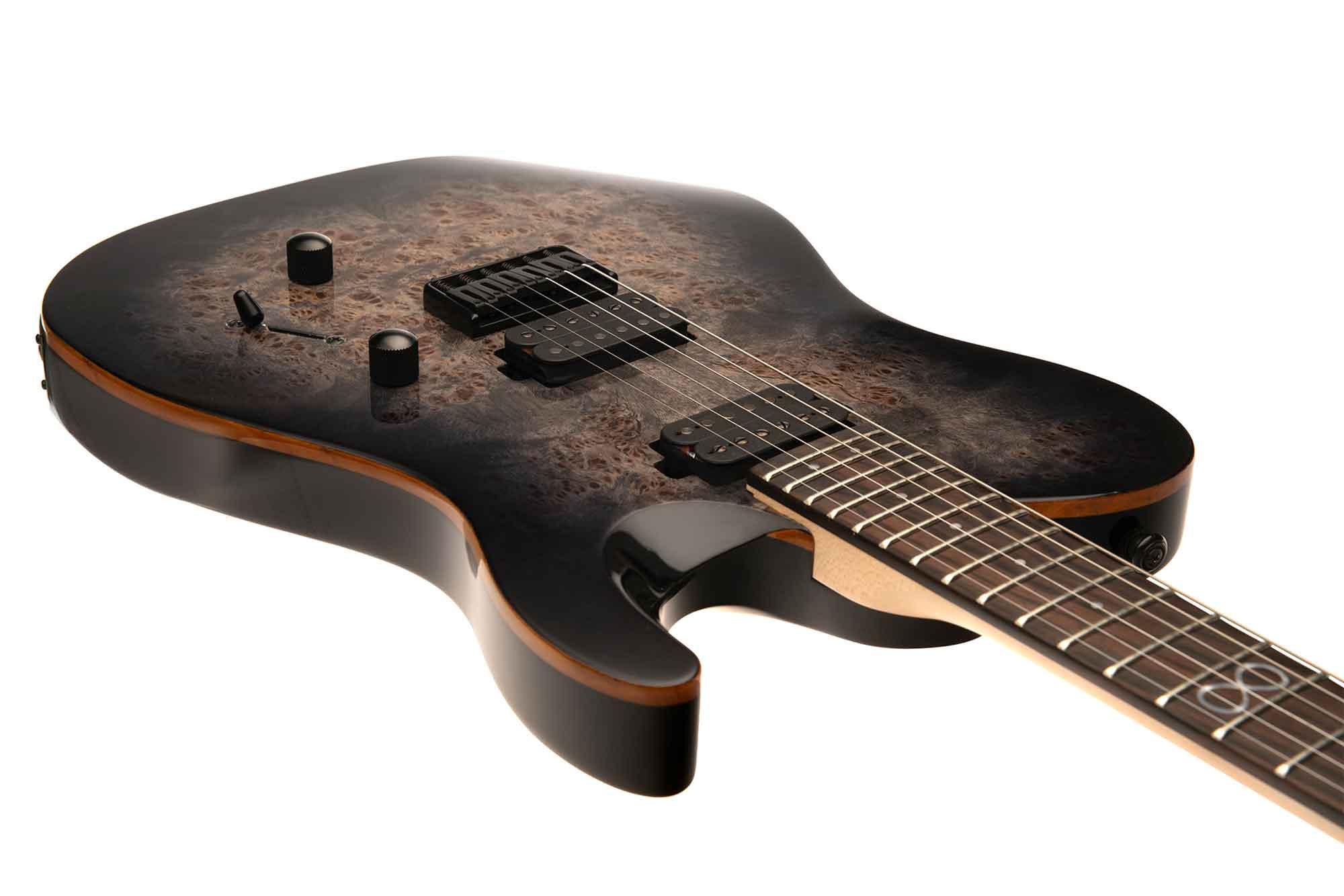 גיטרה חשמלית Chapman ML3 Standard Storm Burst Limited Edition
