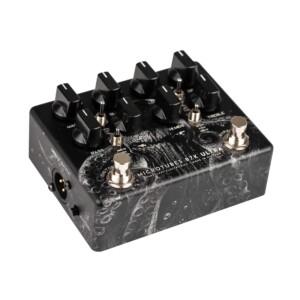 פדאל לבס Darkglass Electronics Microtubes B7K Ultra v2 Aux-In Limited Edition Squid