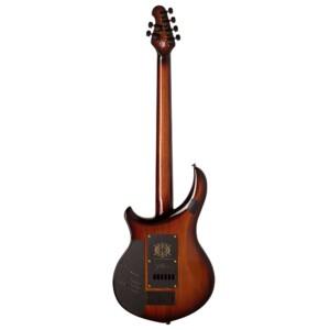 גיטרה חשמלית Music Man 20th Anniversary Majesty 6, Honey Butter Burst