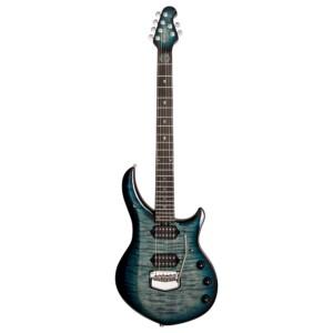 גיטרה חשמלית Music Man Majesty 6, Hydrospace